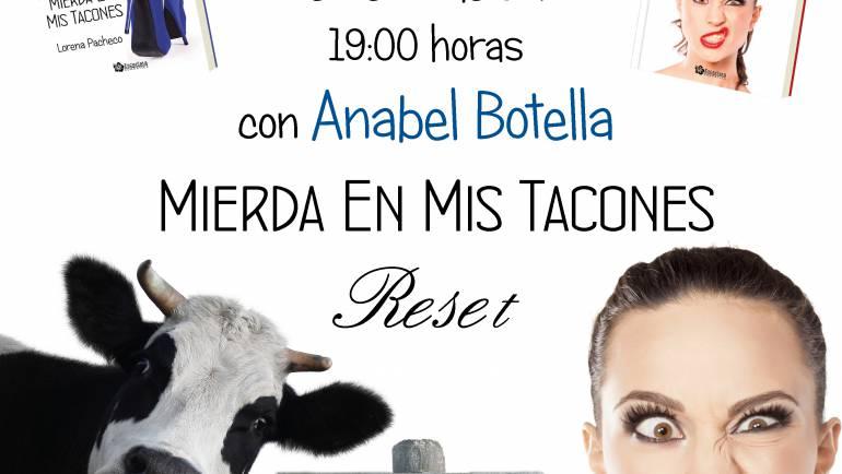 Presentación Lorena Pacheco, Valencia