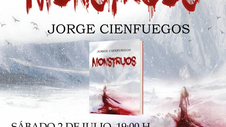 Presentación Monstruos, Oviedo