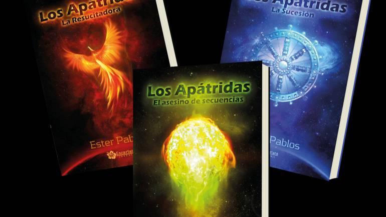 Presentación de Los Ápatridas, Santander