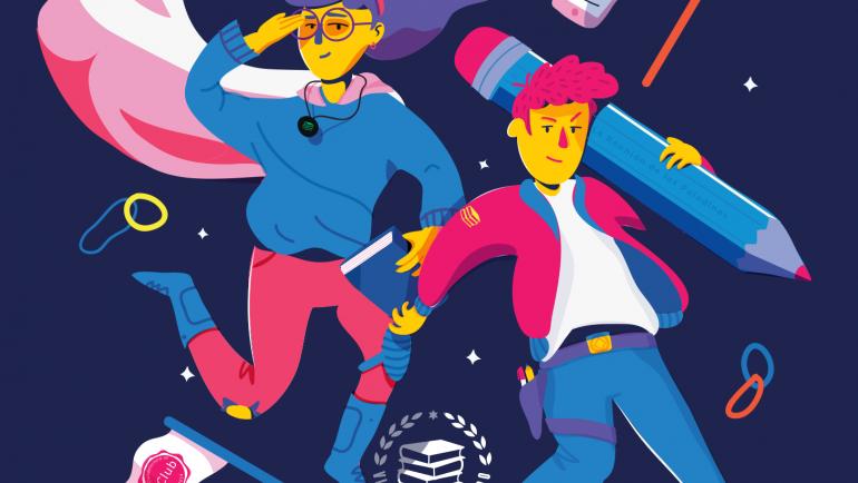 Librofest 2018, Uruguay